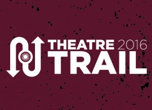 2016 Drip Action Theatre Trail